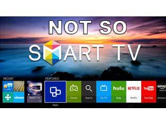 Preparing Your TV Samsung | Samsung TV Problem