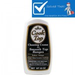 STOVE TOP CLEANING CREAM