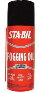 STA-BIL 22001 Fogging Oil