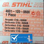 STIHL MM55 CARBURETOR 4601-120-0600