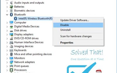 CSR 4 0 BLUETOOTH ADAPTER PROBLEM SOLVED | Solved That!