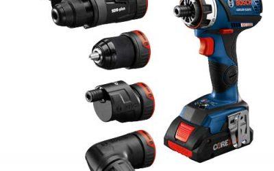 Bosch 18v Flexiclick 5-In-1 GSR18V-535FCB15